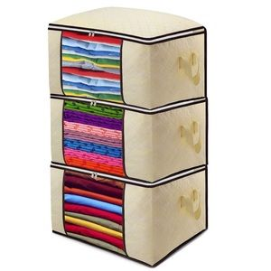 Other - 3 Packs Organizer Clothes Storage Bags